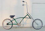 Green Low Rider